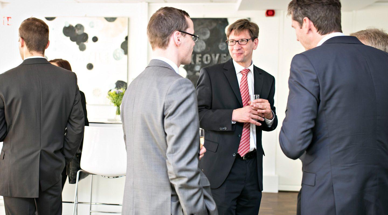 E.CA Economics Summer Reception - Brussels