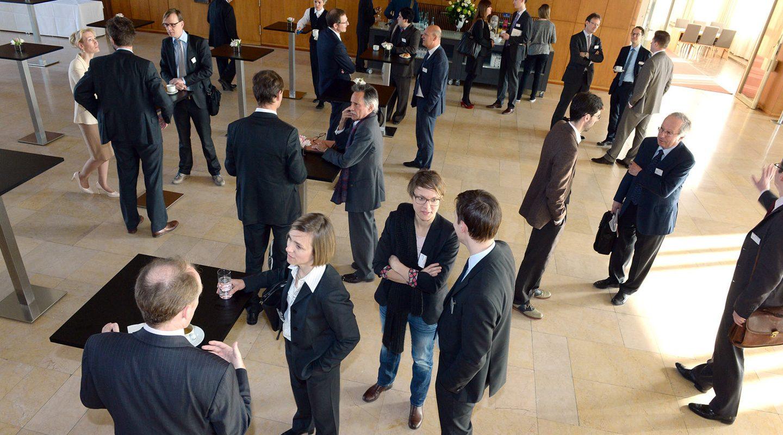 E.CA Economics Expert Forum - Berlin