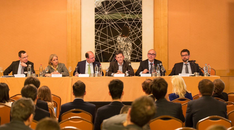 E.CA Economics Expert Forum - Brussels, May 2015
