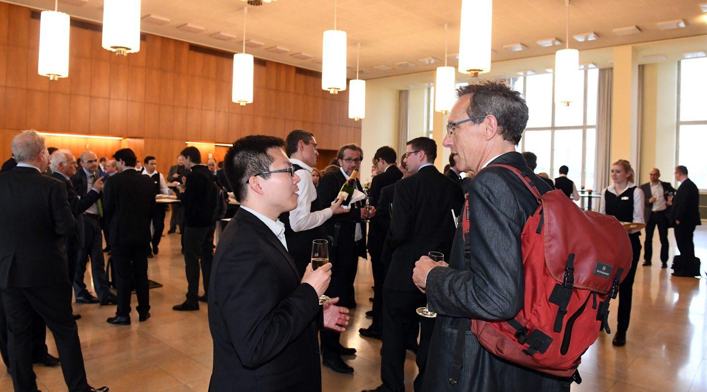 E.CA Competition Law & Economics Expert Forum - Berlin, April 2016