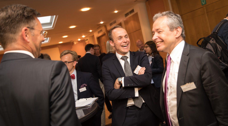 E.CA Competition Law & Economics Expert Forum, Brussels