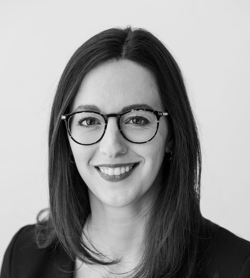 Alia Schweiger, Manager E.CA Economics