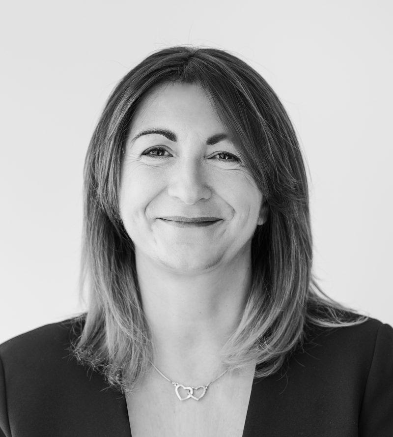 Eleonora Cavalera, Team Assistant E.CA Economics