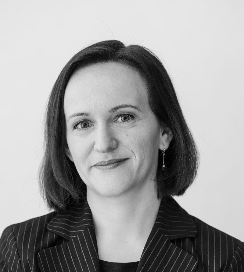 Elzbieta Głowicka, Associate Principal E.CA Economics