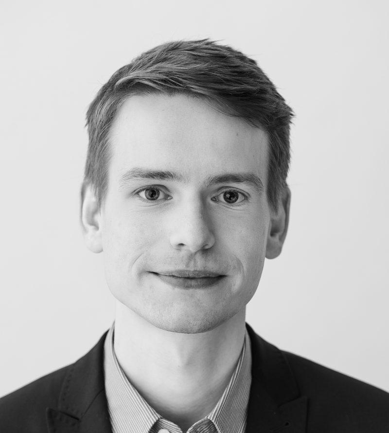 Harm van Leeuwen, Economist E.CA Economics