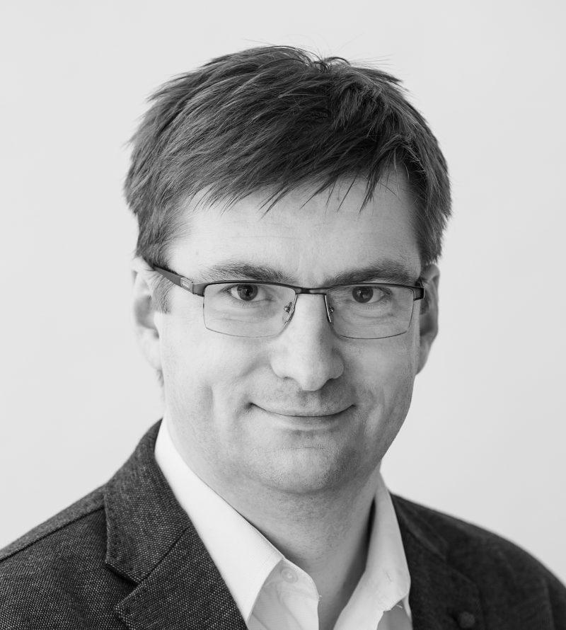 Jakub Kałuzny, Associate Principal E.CA Economics