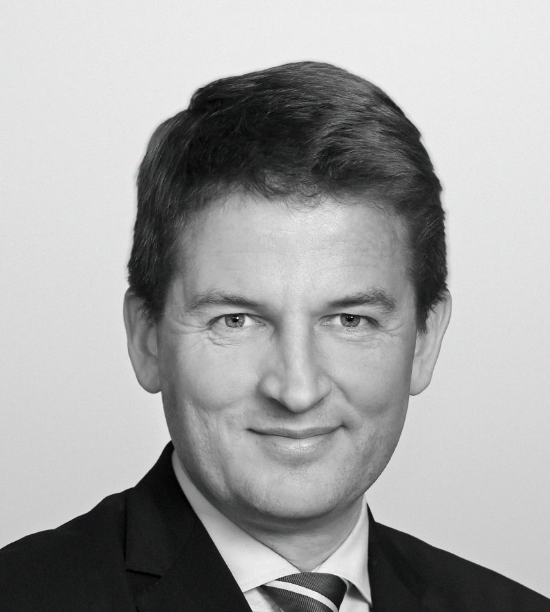 Jörg Rocholl, President, Professor of Finance, and EY Chair in Governance and Compliance, ESMT