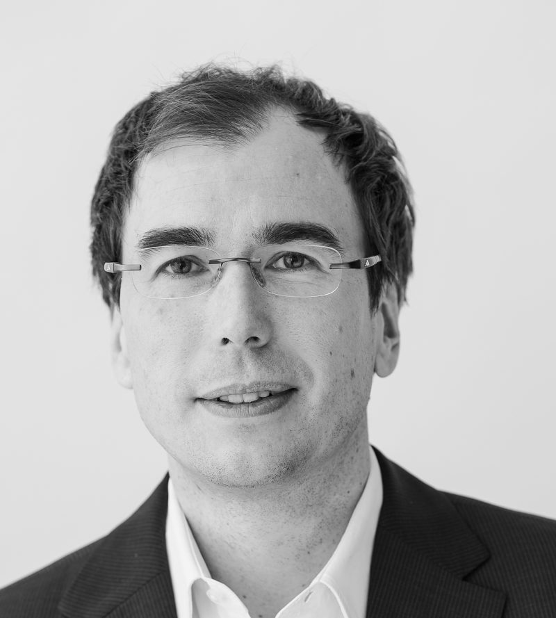 Michael Rauber, Manager E.CA Economics