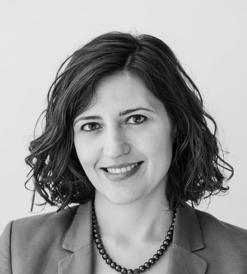 Özlem Bedre-Defolie, Associate Professor of Economics, ESMT