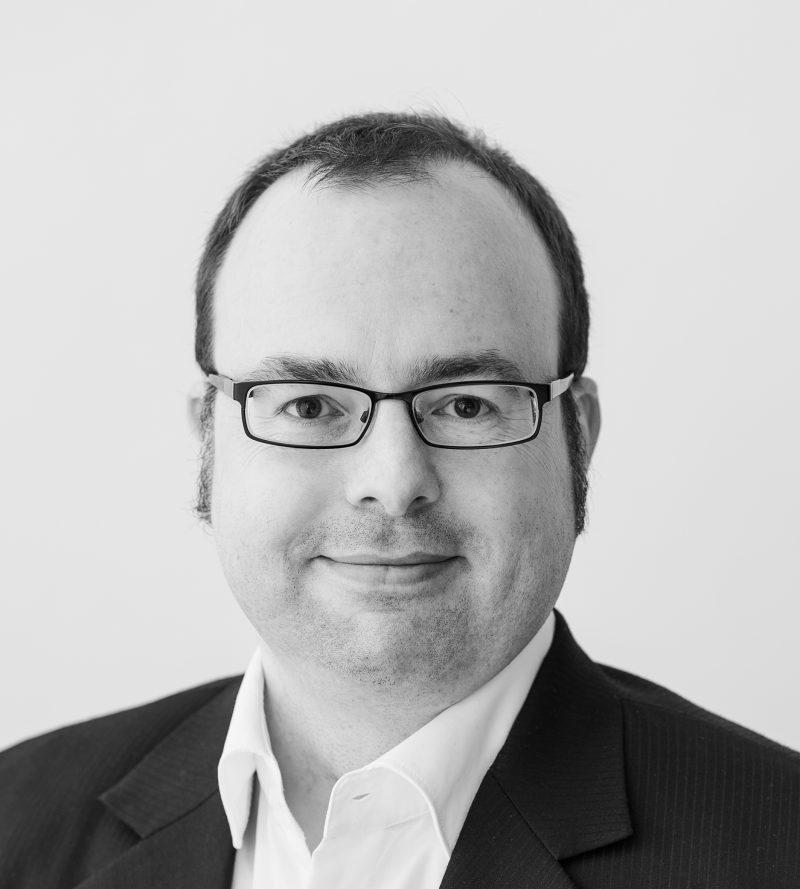 Thomas Hildebrand, Principal E.CA Economics