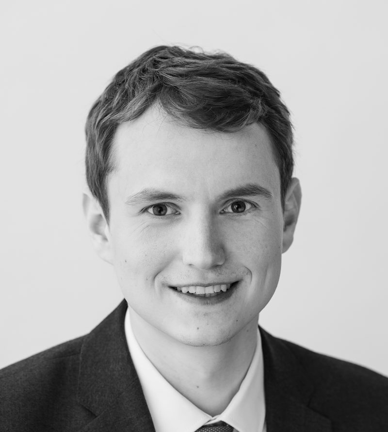 Thomas Nau, Economist E.CA Economics
