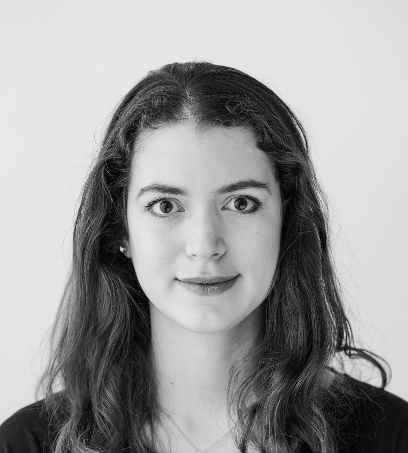 Valeria Plata Franco, Economist E.CA Economics